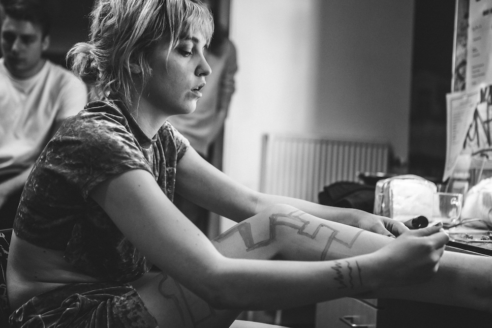 "Nieuwe single Lydmor – ""Guilty (Kill Me)"""