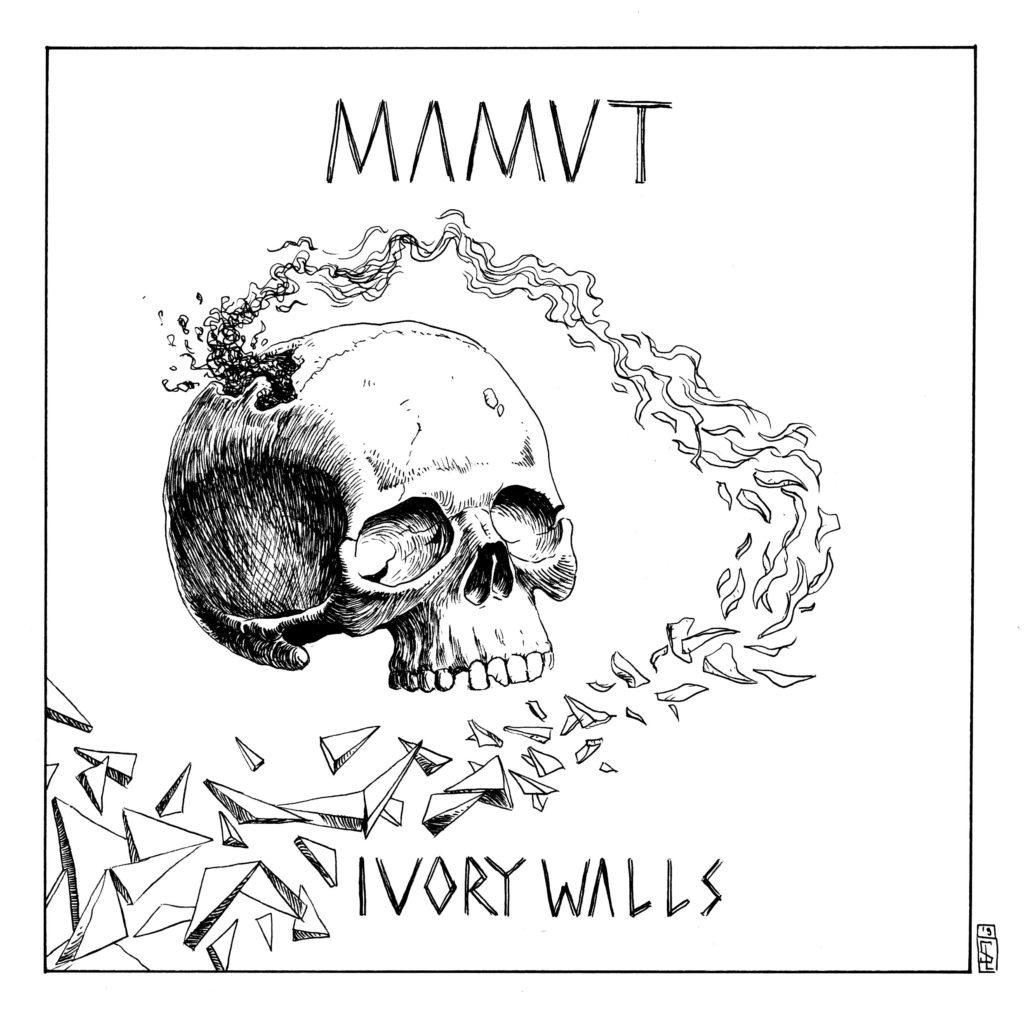 MAMVT – Ivory Walls (★★½): Stevig, maar minder sterk