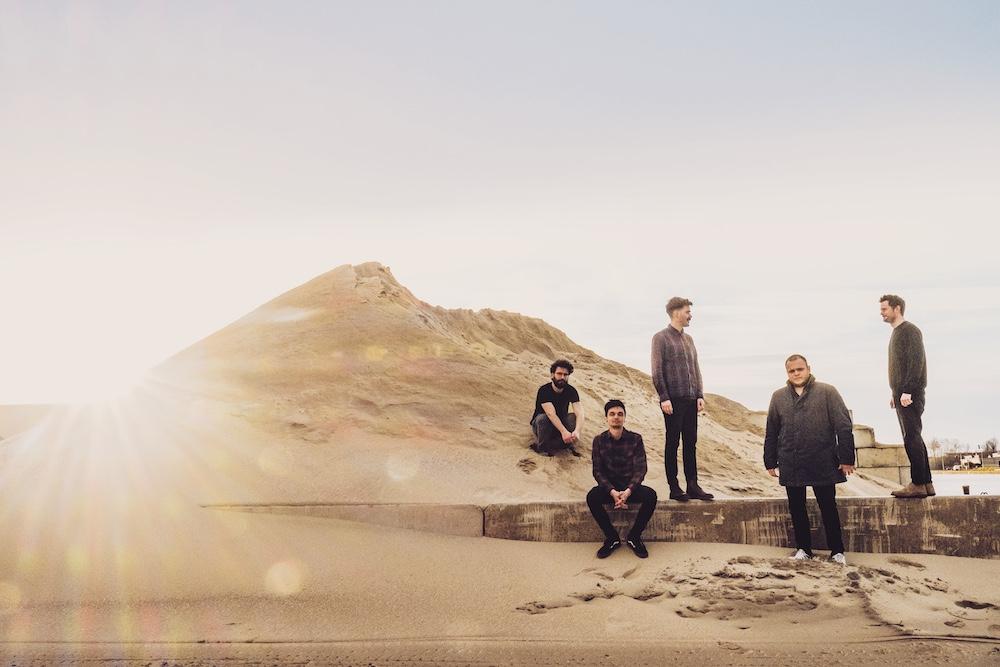 """Nieuwe single Mantis – """"Tropic of Nothing"""""""