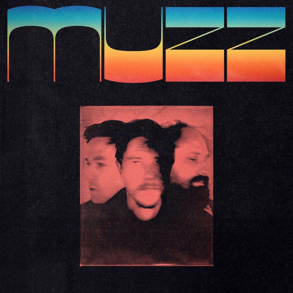 Muzz – Muzz (★★★): De wisselvallige nieuwe groep van Paul Banks