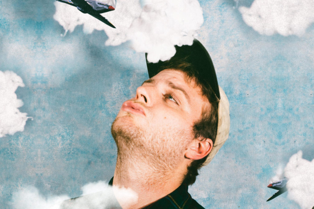 "Nieuwe single Mac DeMarco – ""On The Square"""