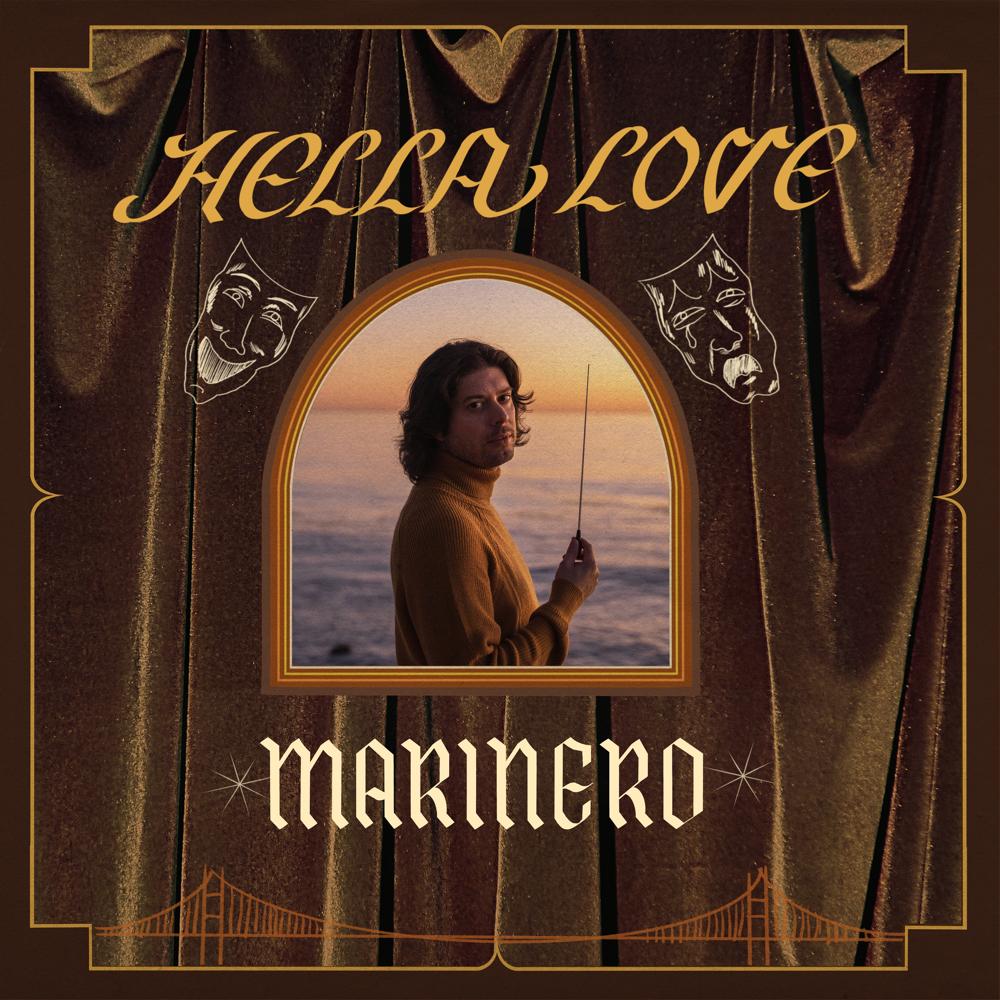 Marinero - Hella Love (): Bossanova in de baai van San Francisco