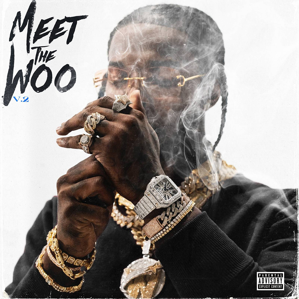 Pop Smoke – Meet The Woo 2 (★★★½): Duistere drill uit New York