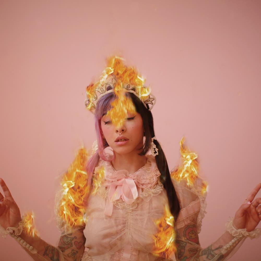 """Nieuwe single Melanie Martinez – """"Fire Drill"""""""