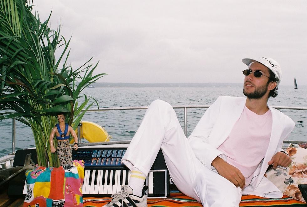 """Nieuwe single Miel De Montagne – """"L'amour"""""""