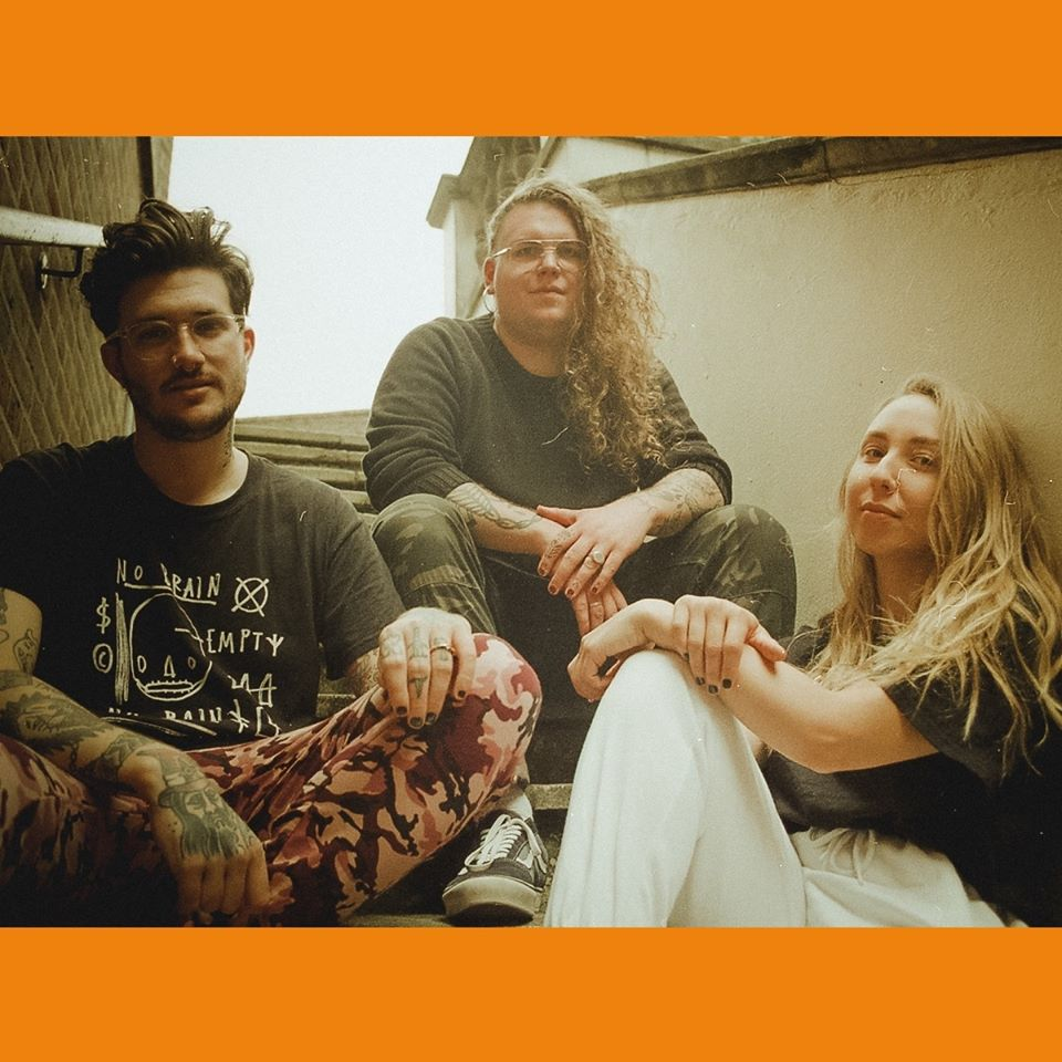 "Nieuwe single Milk Teeth – ""Better"""
