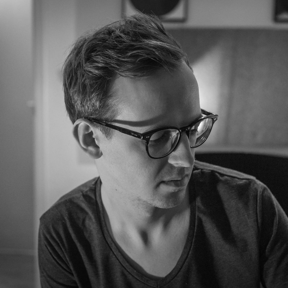 "Première: Nieuwe single Mirek Coutigny – ""Positive Loops"""
