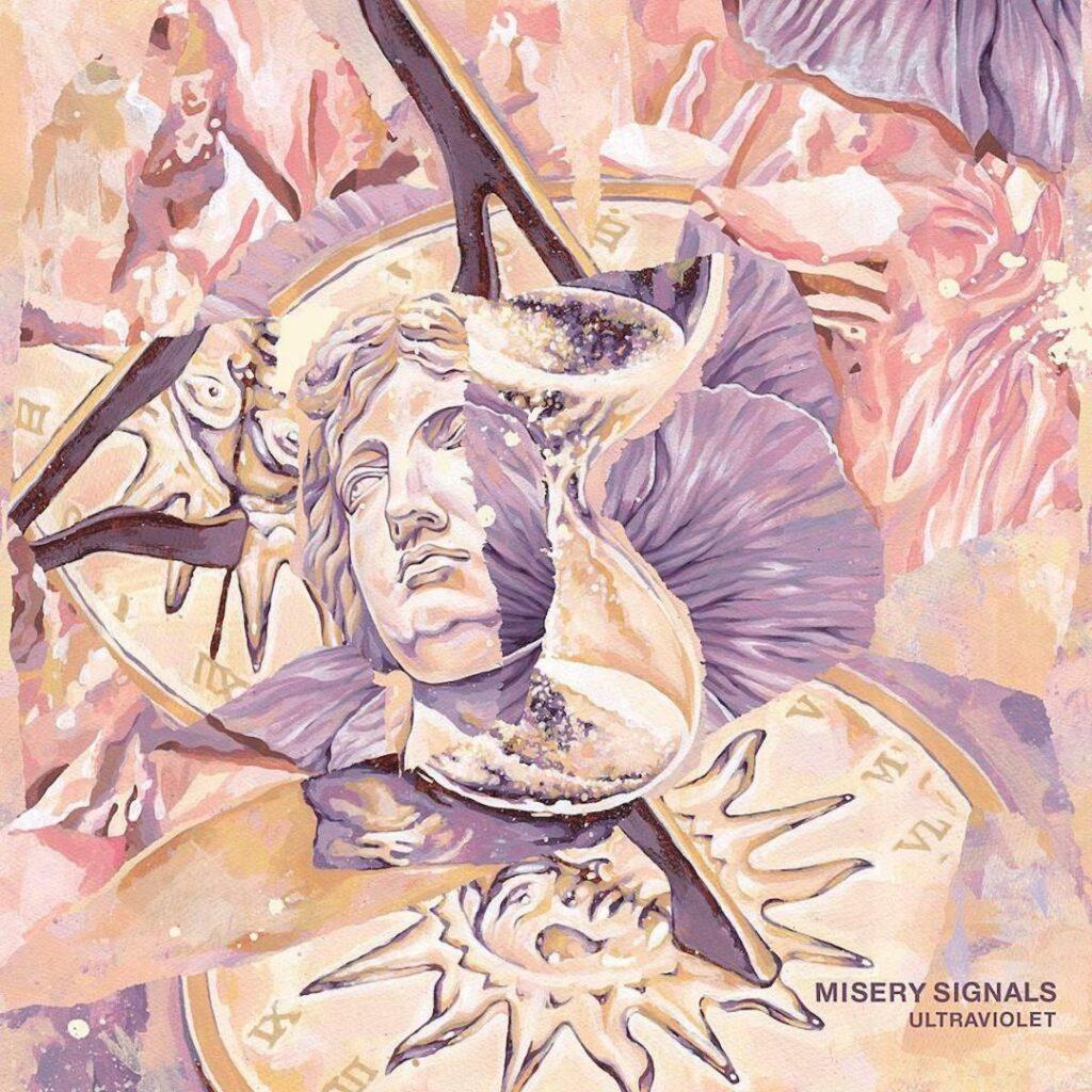 Misery Signals – Ultraviolet (★★★½): Hardcore metal volgens het boekje