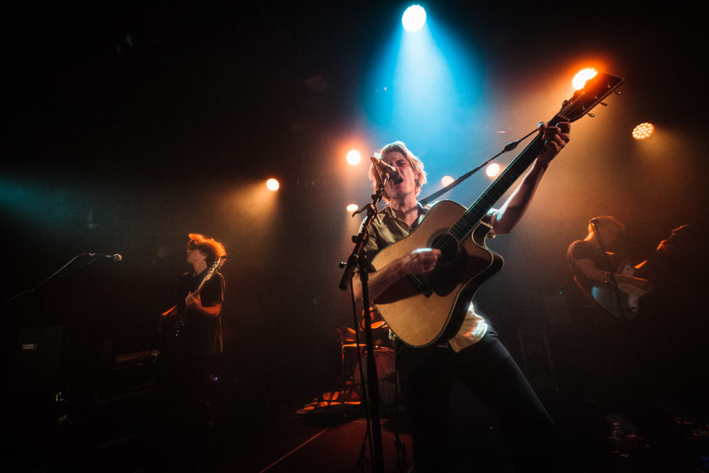 """Nieuwe single Mooneye – """"Bright Lights"""" (feat. Meskerem Mees)"""