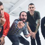"Nieuwe single New Found Glory – ""Shook By Your Shaved Head"""