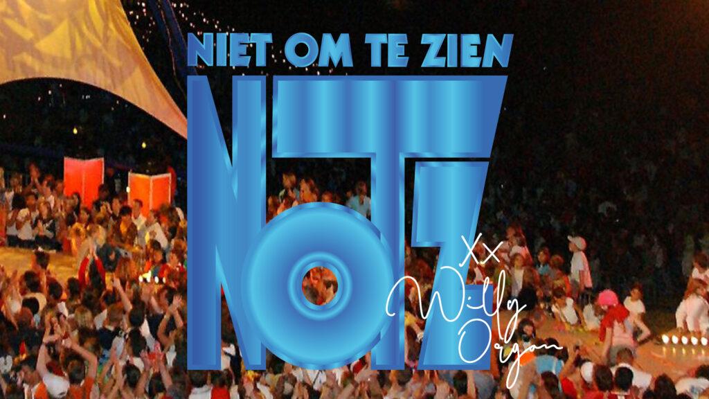 Interview Willy Organ over NIET OM TE ZIEN in Vooruit: 'Het is mijn feest, en ik ween als ik dat wil'