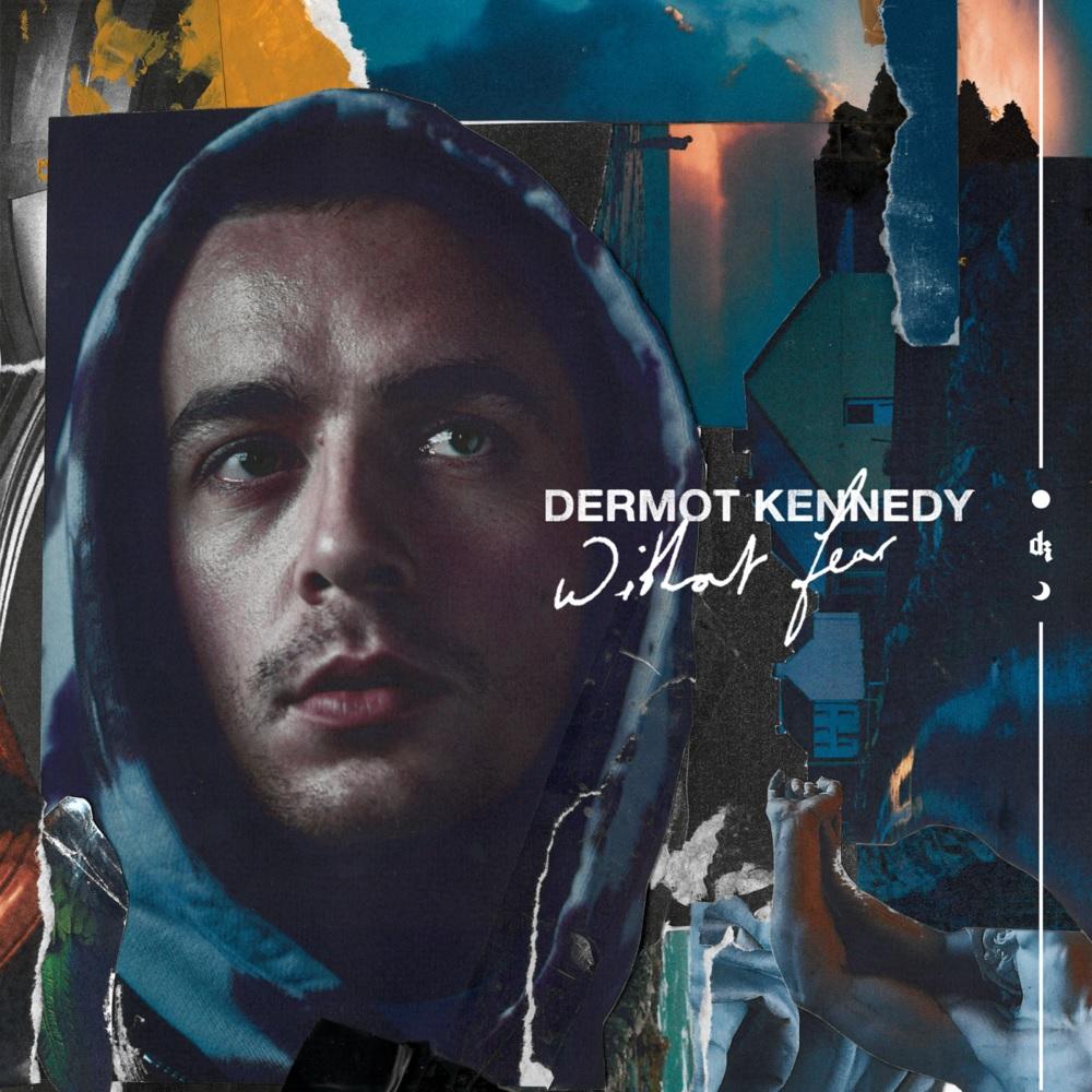 Dermot Kennedy – Without Fear (★★★): Net iets te veel van het goede