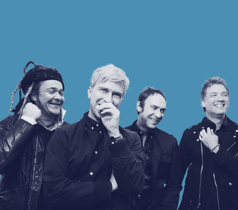 "Nieuwe single Nada Surf – ""Something I Should Do"""