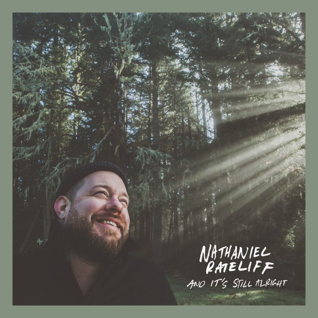 "Nieuwe single Nathaniel Rateliff – ""What A Drag"""