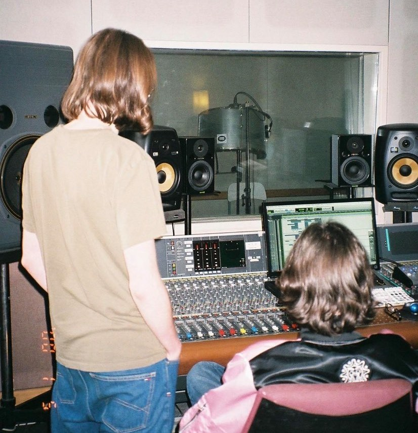 "Nieuwe single Nautilux – ""Syd"""
