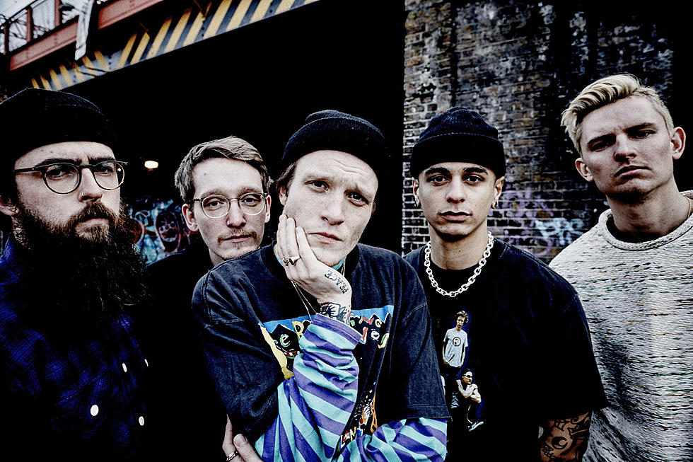 "Nieuwe single Neck Deep – ""Fall"""