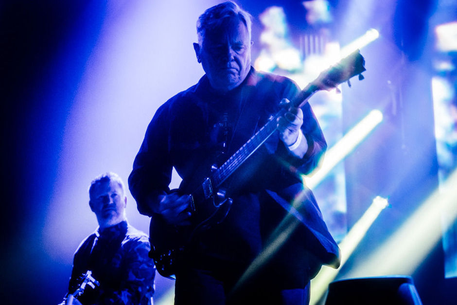 "Nieuwe single New Order – ""Be a Rebel"""