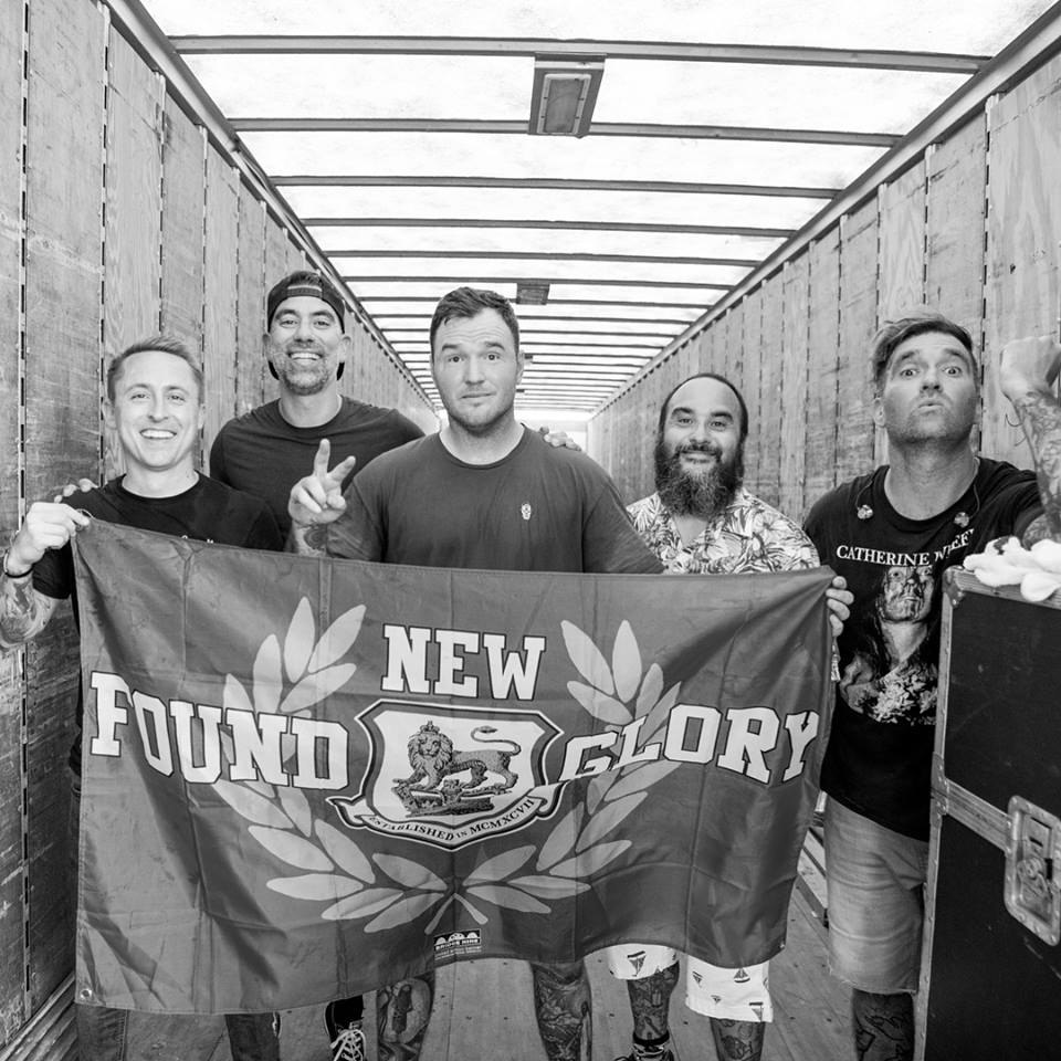"Nieuwe single New Found Glory – ""This Is Me"""