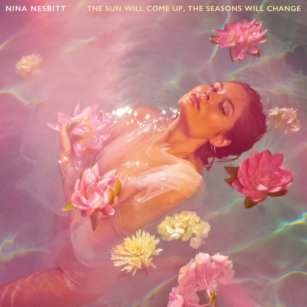 Nina Nesbitt – The Sun Will Come Up, The Seasons Will Change (★★★★): Opengebloeid als een lotus