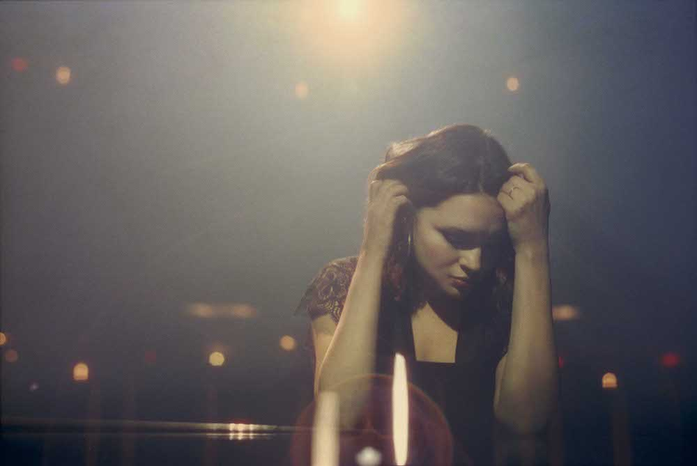 "Nieuwe single Norah Jones – ""I'm Alive"""