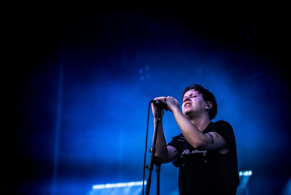 """Nieuwe single Nothing but Thieves – """"Impossible"""""""