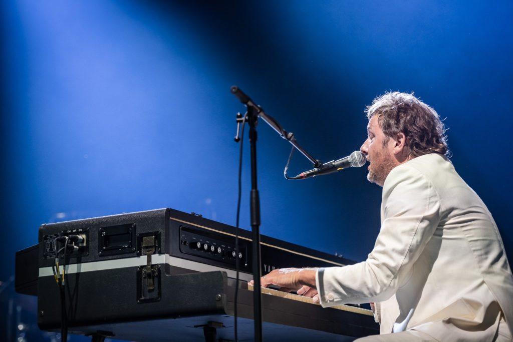 Gent Jazz (Festivaldag 8): Belgen redden wat er te redden valt
