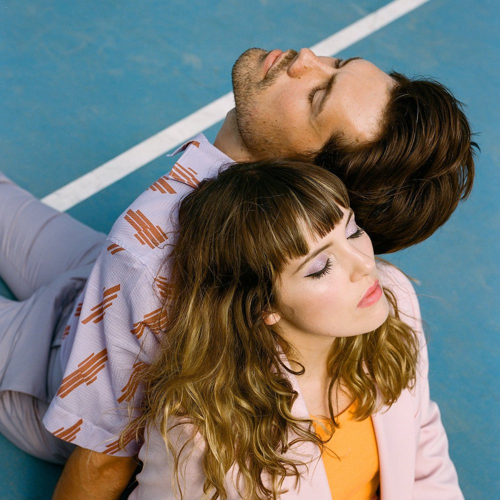 "Nieuwe single Oh Wonder – ""Oceansize"""