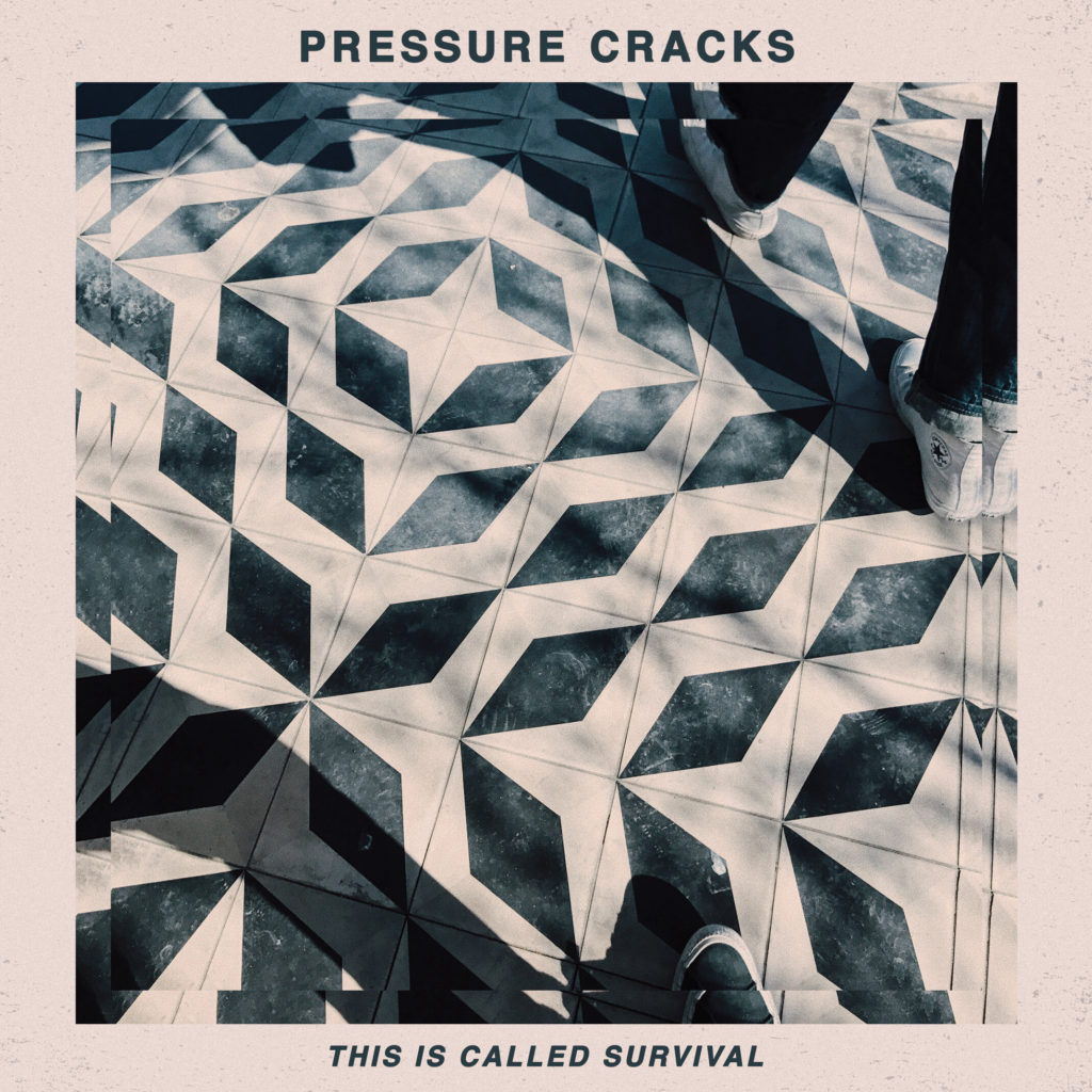 Pressure Cracks – This Is Called Survival ep (★★★½): Meer dan een geslaagd experiment