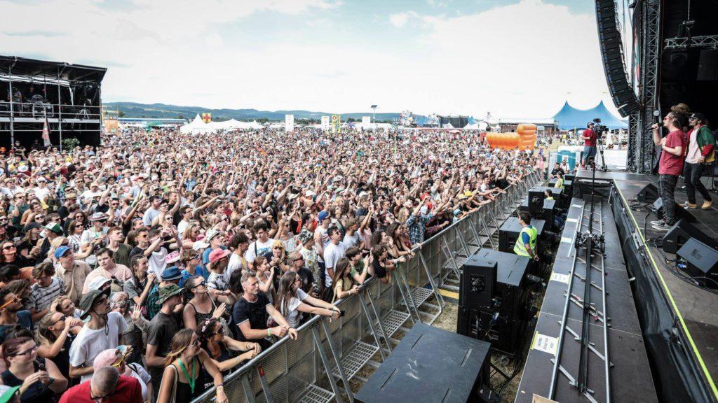 Pohoda Festival, een Slowaaks alternatief voor tijdens de festivalzomer