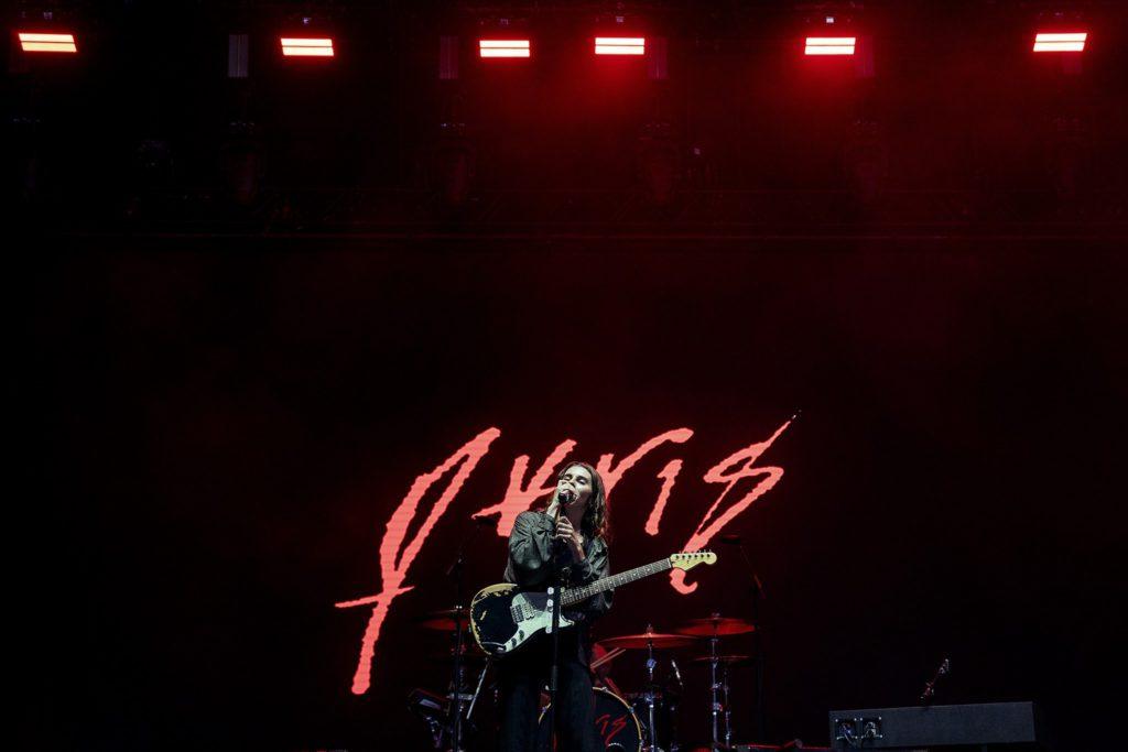 "Nieuwe single PVRIS – ""Hallucinations"""