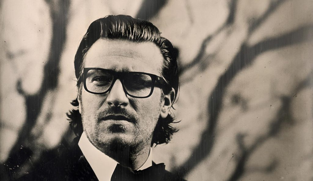Nieuwe single Parov Stelar – TROUBLE (feat. Nikki Williams)