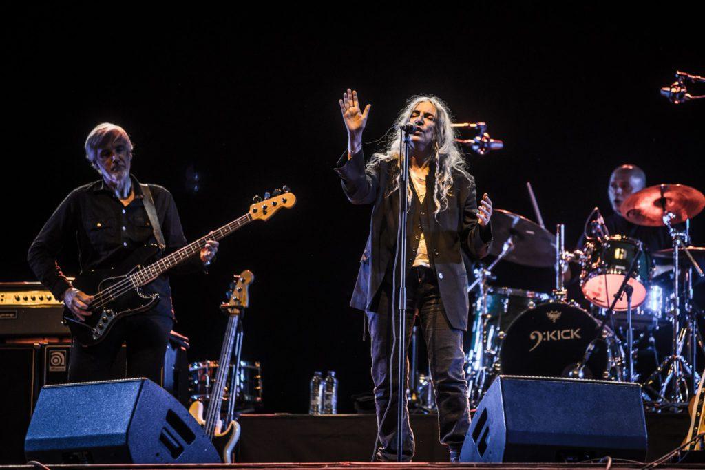 Lokerse Feesten 2019: Dag 4 met o.a. Father John Misty en Patti Smith
