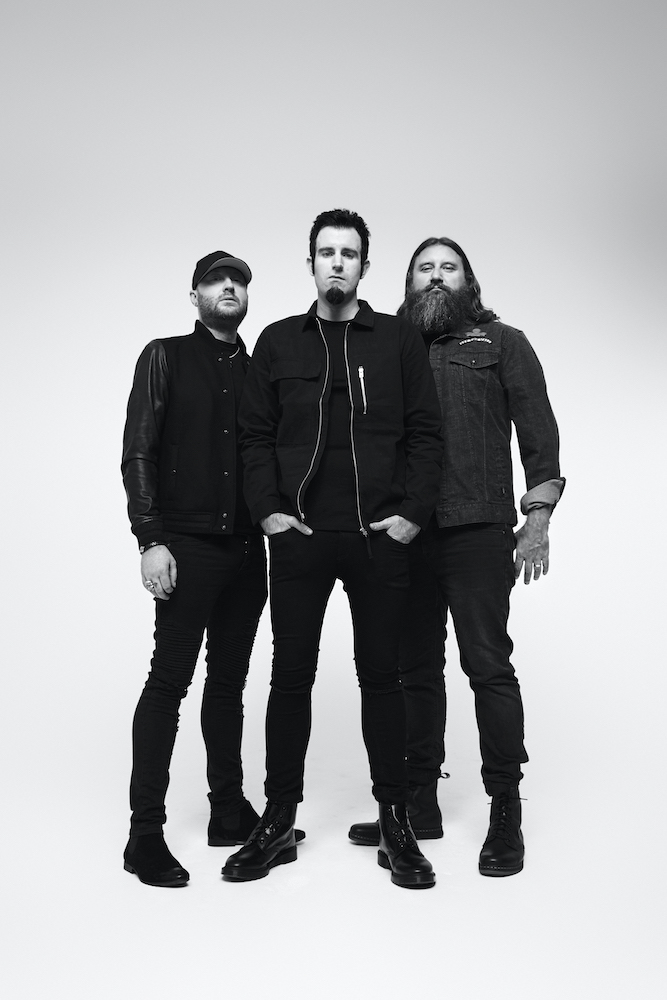 "Nieuwe singles Pendulum – ""Driver"" & ""Nothing For Free"""