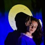"Première: Nieuwe single Leah Rye - ""Agrypnia"""