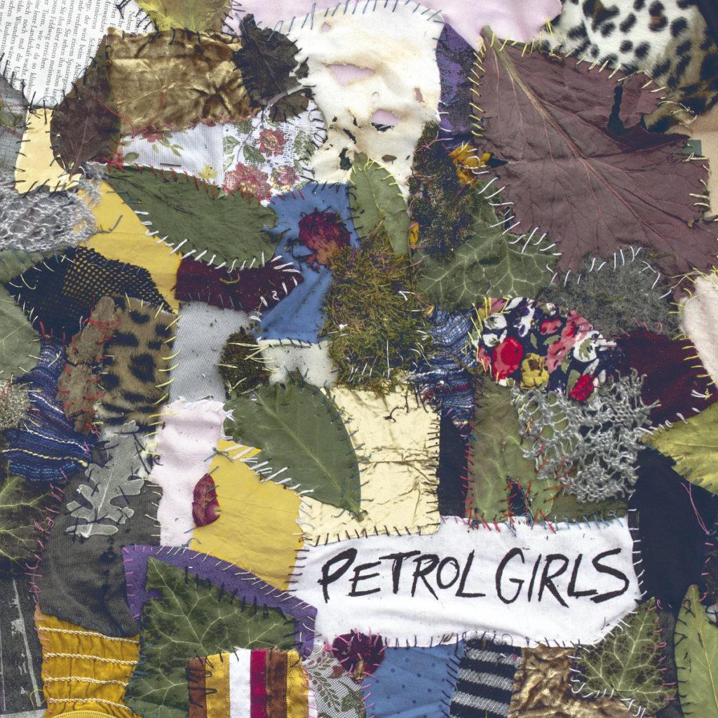 Petrol Girls – Cut & Stitch (★★★★½): Gewonnen wedstrijd op de evenwichtsbalk