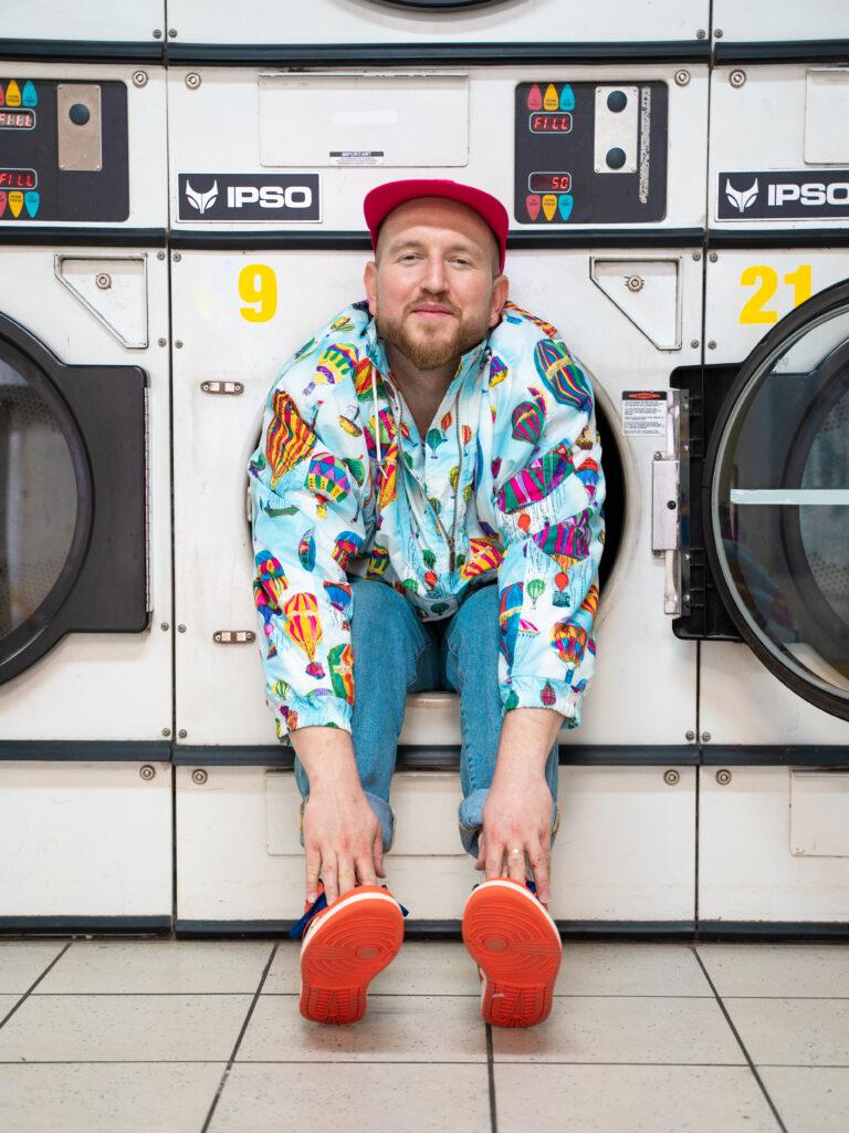 """Nieuwe single Rick De Vik – """"Man In Het Huis"""""""