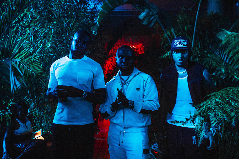 "Nieuwe single Headie One (Feat. AJ Tracey & Stormzy) – ""Ain't It Different"""