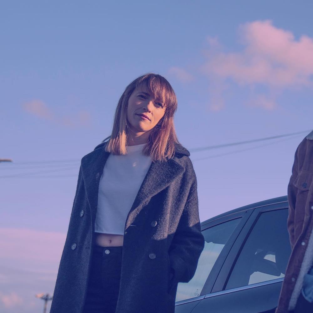 """Nieuwe single REYKO – """"Surrender"""""""