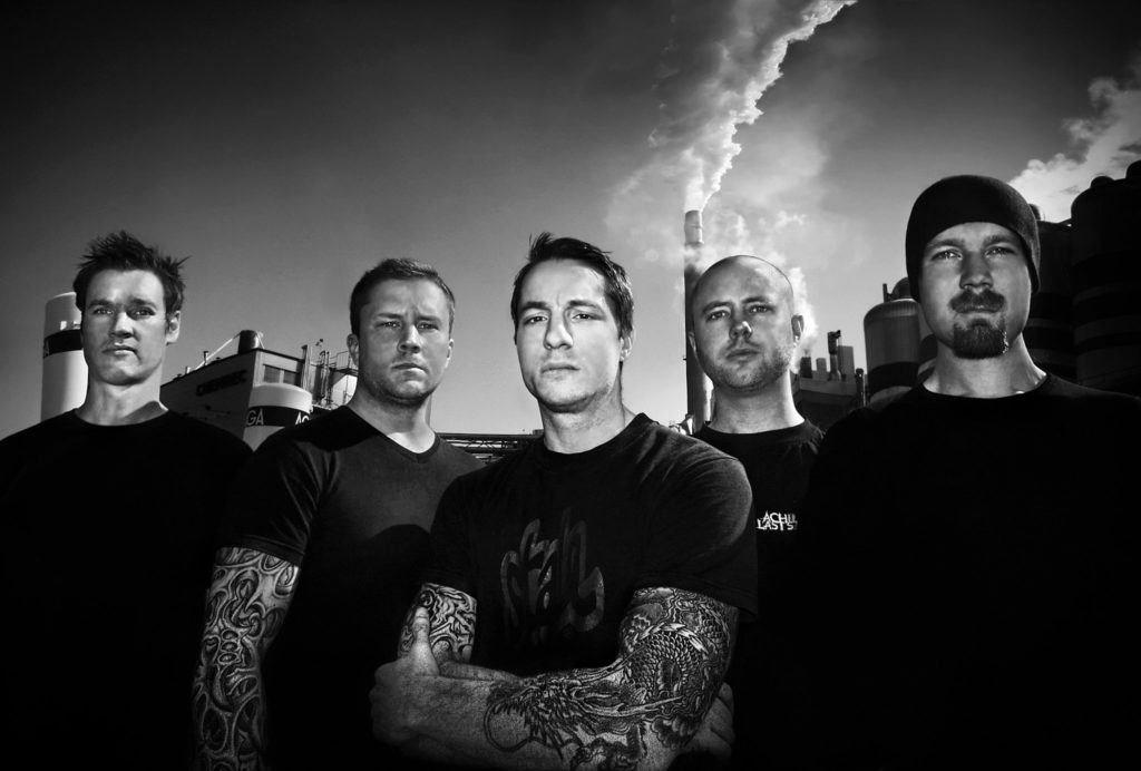 "Nieuwe single Raised Fist – ""Anthem"""