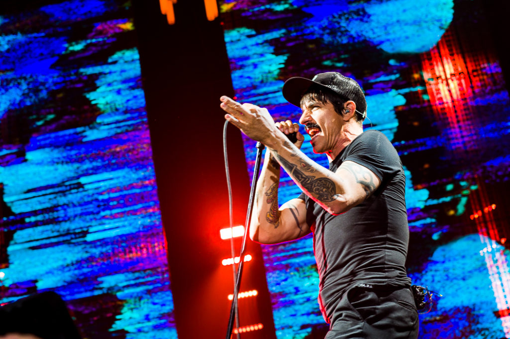 Red Hot Chili Peppers, Post Malone en meer naar Pinkpop 2020!