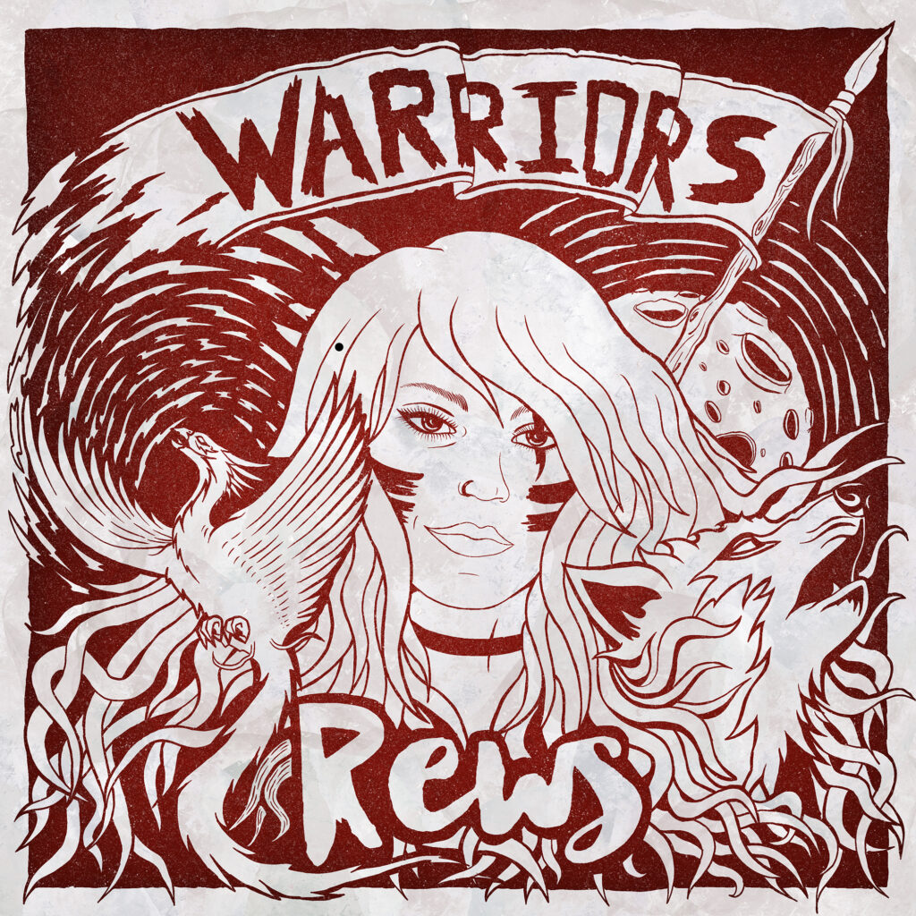 Rews - Warriors