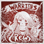 Rews – Warriors (★★): Commercieel rebelleren