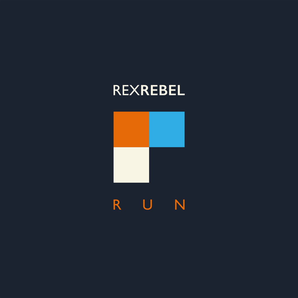 Rex Rebel – Run (★★): De niet rebellerende rebellen