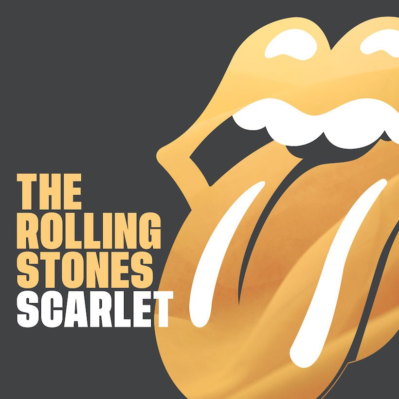 """Nieuwe single The Rolling Stones – """"Scarlet"""" feat. Jimmy Page"""
