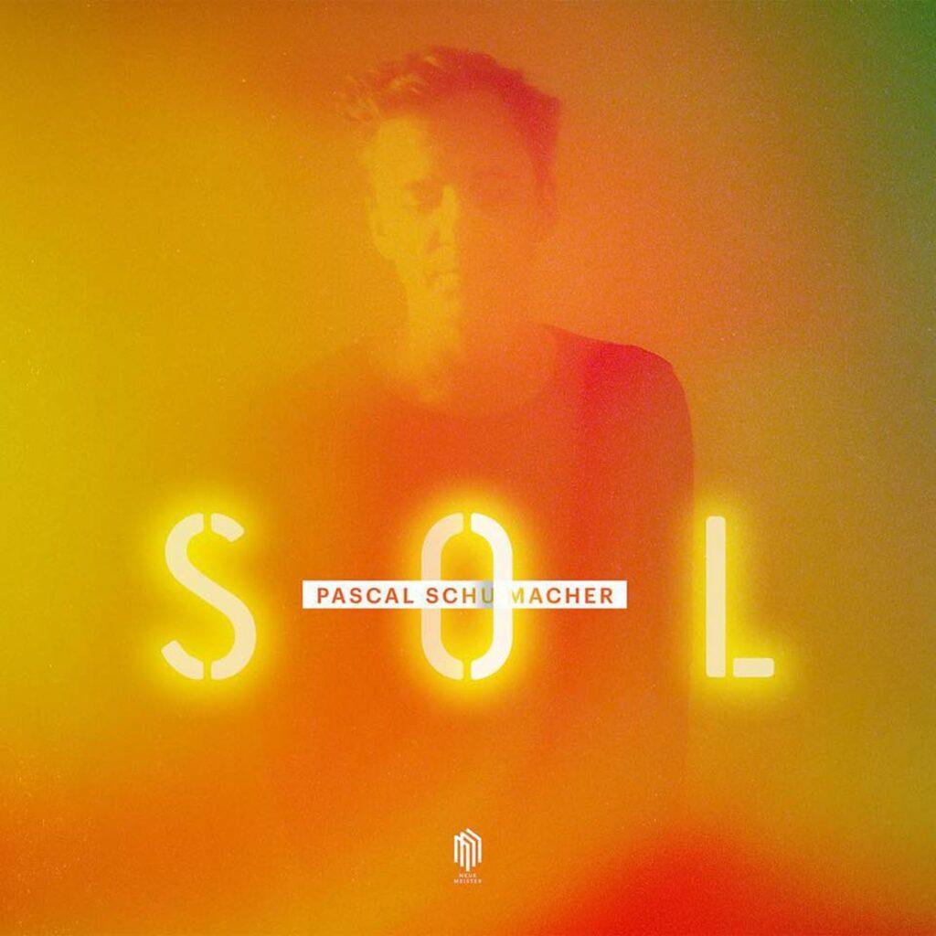 Pascal Schumacher – Sol (★★★½): Reis naar de ziel