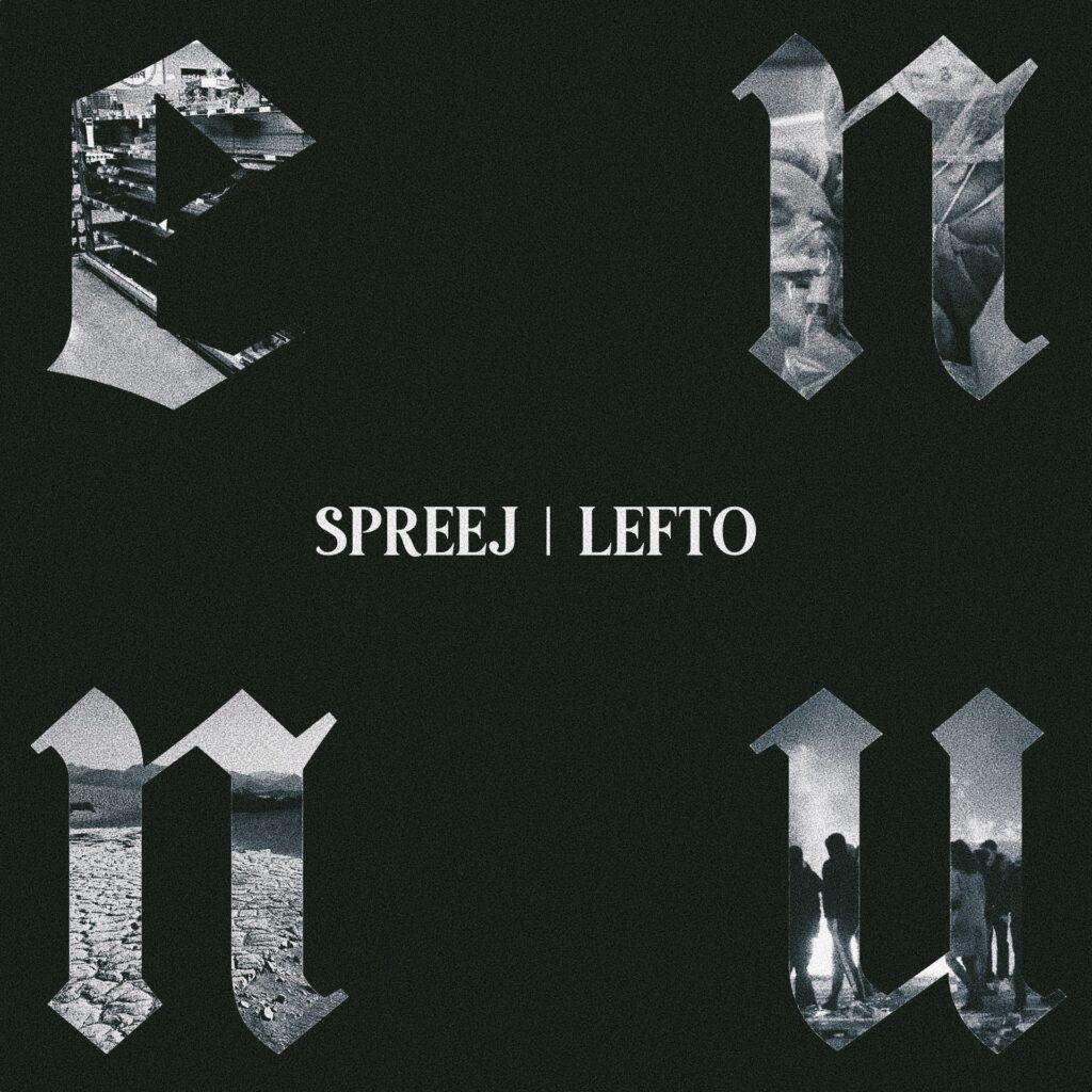 SPREEJ en Lefto – EN NU (★★½): Hopelijk beter live