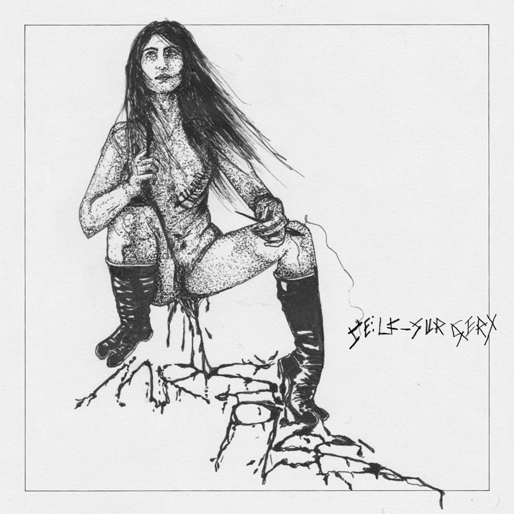Mrs. Piss – Self-Surgery (★★★½): Onbehagelijke duisternis