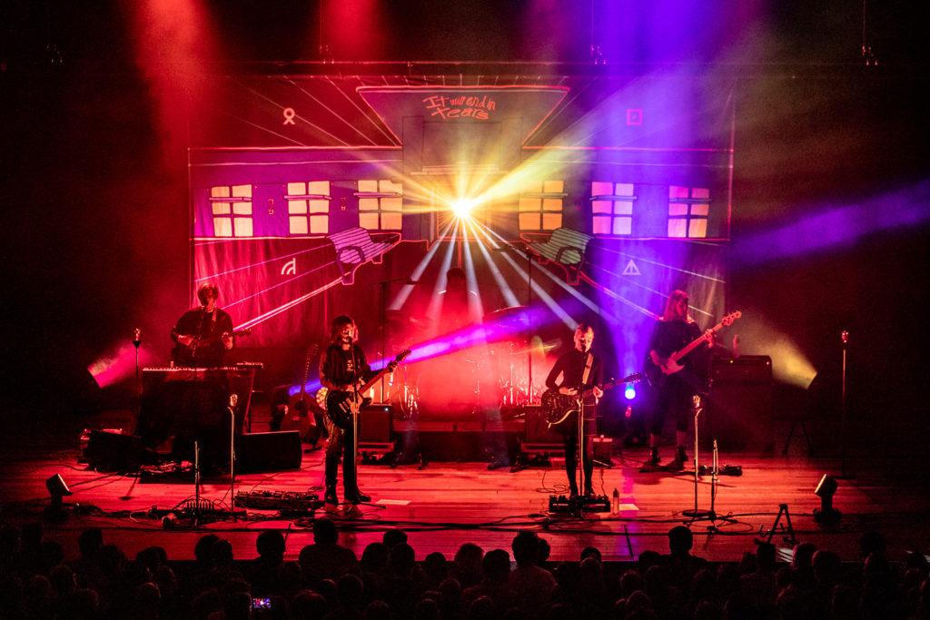 Win tickets voor concerten in De Roma