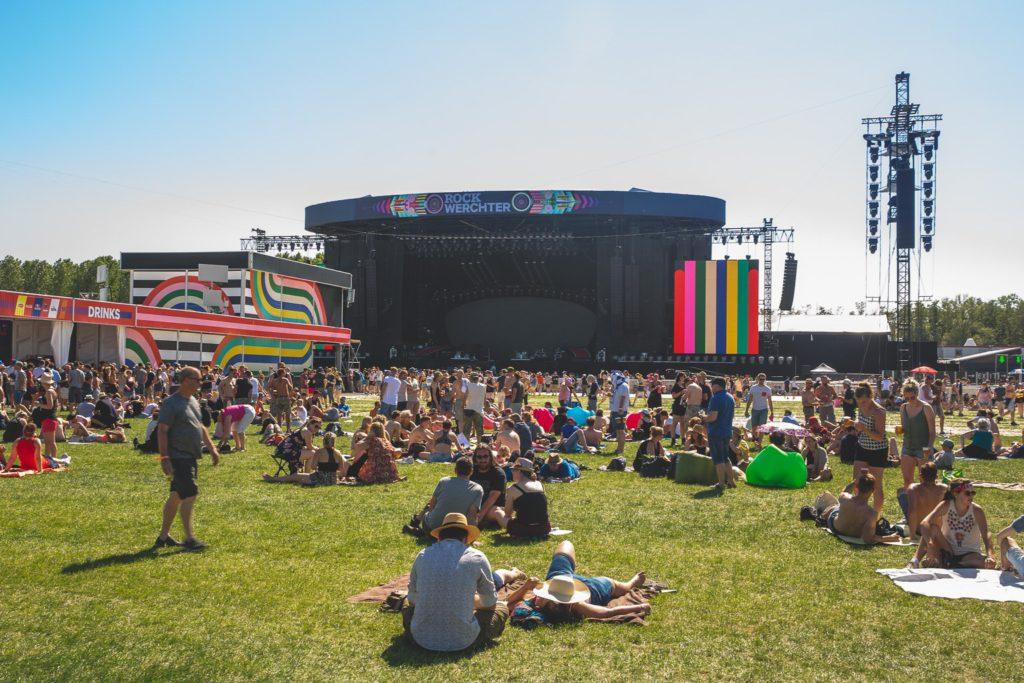 Rock Werchter 2019 (Festivaldag 1): Rock P!nk?!