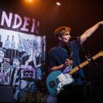 Sam Fender @ Ancienne Belgique (AB): Kleine jongens worden groot